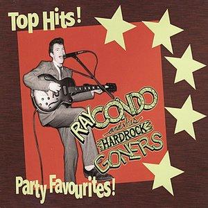 Imagem de 'Ray Condo and his Hardrock Goners'