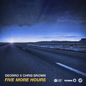 Image for 'Five More Hours - Deorro x Chris Brown'