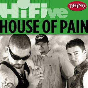 Immagine per 'Rhino Hi-Five: House Of Pain'