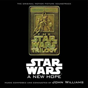 Image for 'Star Wars: A New Hope (disc 1)'