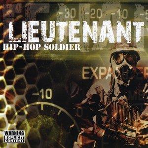 Image for 'Hip-Hop Soldier'