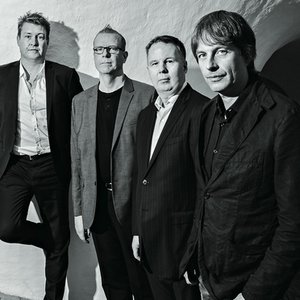 Image for 'Harry Allen & The Jan Lundgren Quartet'