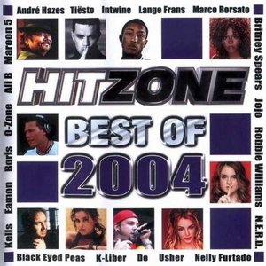Image for 'Hitzone: Best of 2004 (disc 1)'