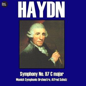 Image for 'Haydn: Symphony No. 97 in C major, Hob.I:97'