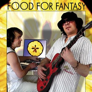 Image for 'Food For Fantasy'