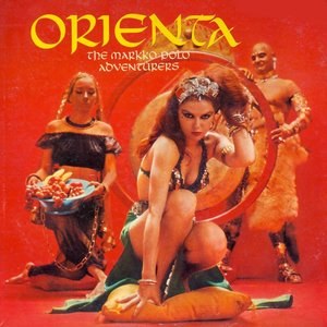 Image for 'Orienta (Remastered)'