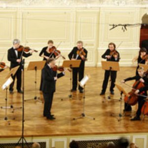 Image for 'St. Petersburg Soloists'