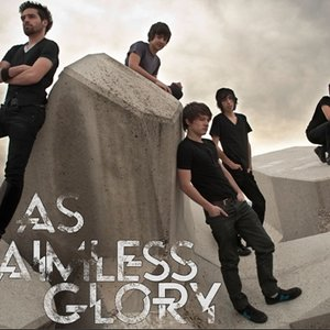 Image for 'As Aimless Glory'