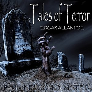 Image for 'Tales Of Terror'