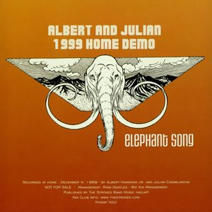 Image for 'Elephant Song'