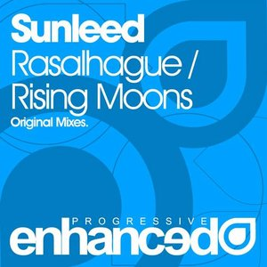 Image for 'Rasalhague / Rising Moons'