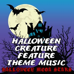 Image for 'Halloween Creature Feature Theme Music'