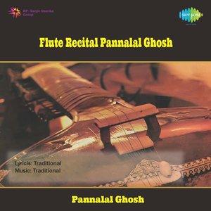 Image for 'Flute Recital Pannalal Ghosh'