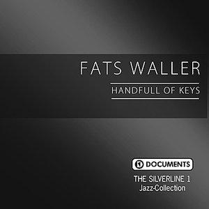 Image for 'Handfull Of Keys'