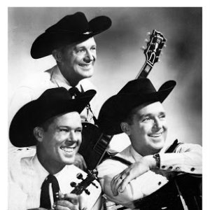 Image for 'The Willis Brothers'