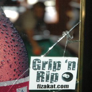 Image for 'Grip 'n Rip'