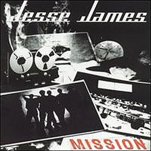 Image for 'Mission'
