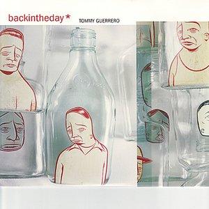Image for 'Backintheday'