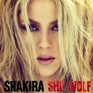 Image for 'She Wolf (Oriental Edition)'