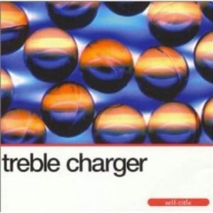 Image for 'Treble Charger'