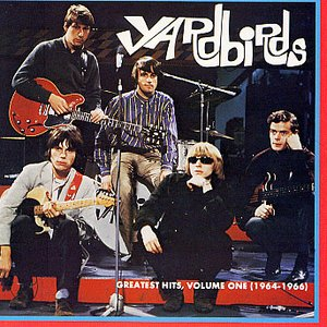Image for 'The Yardbirds Greatest Hits'