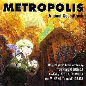 Image for 'Metropolis - Original Soundtrack'