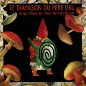 Image for 'Le Diapason du Père Ubu'
