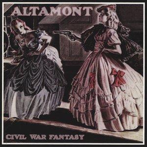 Image for 'Civil War Fantasy'