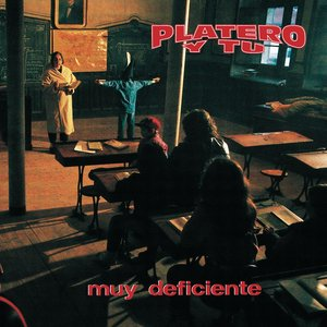 Image for 'Muy Deficiente'