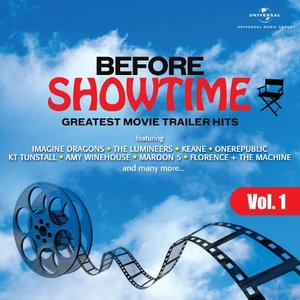 Image for 'Before Showtime'