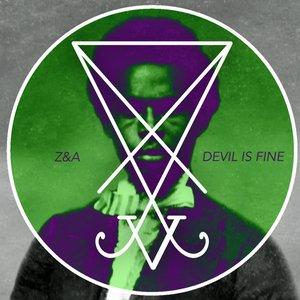 Image for 'Devil is Fine'