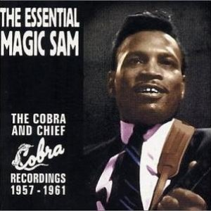 Image for 'The Essential Magic Sam: The Cobra and Chief Recordings 1957-1961'