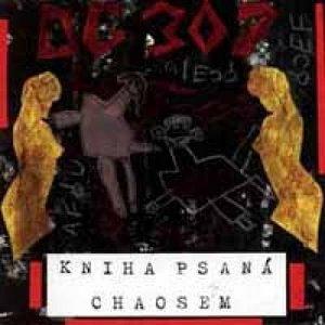 Immagine per 'Kniha Psaná Chaosem'