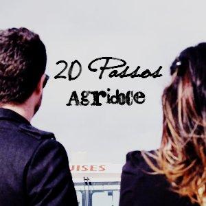 Image for '20 Passos - Single'