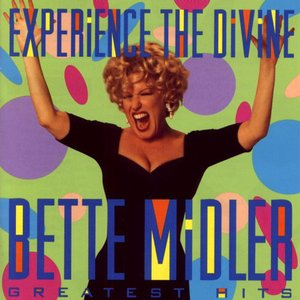 Image for 'Experience The Divine: Greatest Hits'