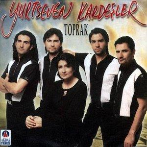 Image for 'Toprak'