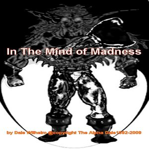 Image for 'Inside The Mind of Madness'