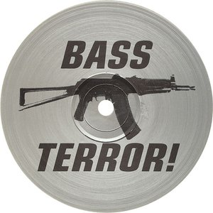 Image for 'Bass Terror EP'