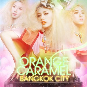 Image for 'Bangkok City'