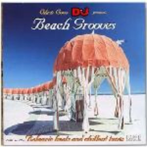 Image for 'Beach Grooves'