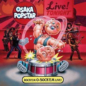 Image for 'Rock'em O-Sock 'em Live!'