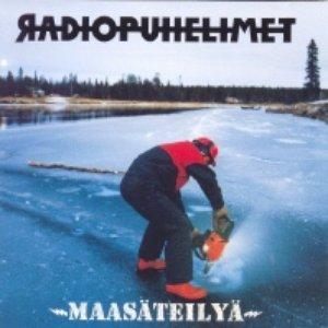 Image for 'Maasäteilyä'