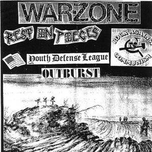 Immagine per 'Youth Defense League'