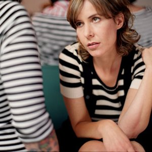 Image for 'Eleni Mandell'