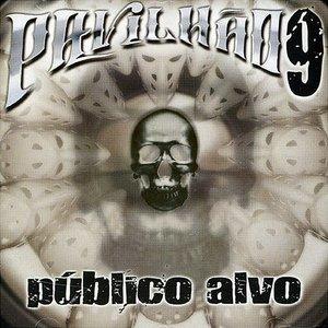 Immagine per 'Público Alvo'