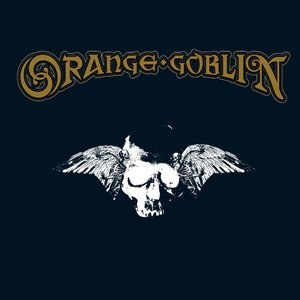 Image for 'Orange Goblin'
