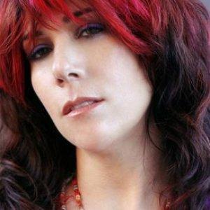 Image for 'Amanda Abizaid'