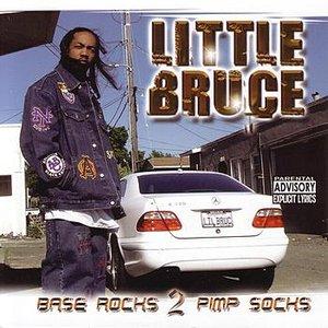 Imagem de 'Base Rocks 2 Pimp Socks'