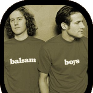 Image for 'Balsam Boys'