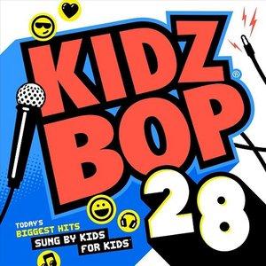 Immagine per 'KIDZ BOP 28'